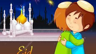 eid mubarak whatsapp status video    chand nazar aa gaya whatsapp status