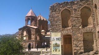 Հայի հետքերով. Իրանի հայկական ժառանգությունը