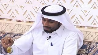 صقرا مجاوره صقر  - الشاعر محمد علي جعفري  | #زد_رصيدك95