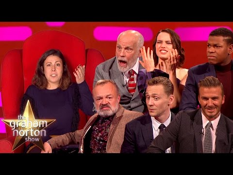 Xxx Mp4 X Rated Red Chair Sexy Stories On The Graham Norton Show 3gp Sex