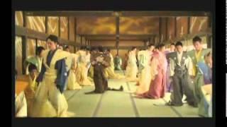 CatchPlay   大奧:女將軍與他的後宮三千美男 Ohoku