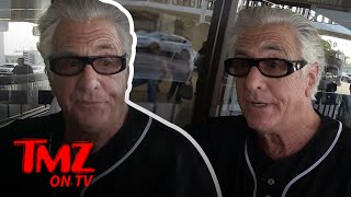 'Storage Wars' Star Barry Weiss Gives Our Photog A Condom In A…Nutshell?! | TMZ TV