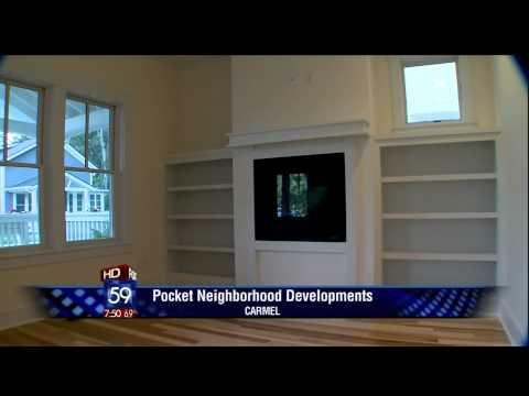 Xxx Mp4 Pocket Neighborhoods In Carmel IN 3gp Sex
