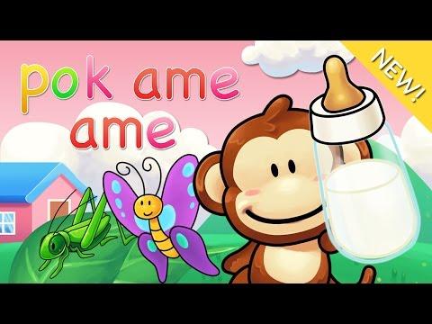 Lagu Anak Indonesia   Pok Ame Ame