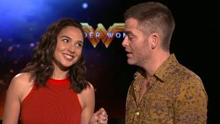 Wonder Woman Sings  Her *NEW* Theme Song