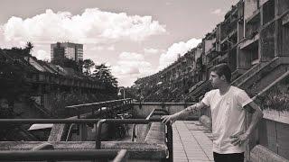 Alex Broskow in London B Roll May 2014