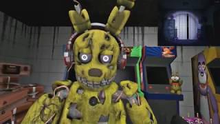 SFM FNAF: Funniest Five Nights at Freddy