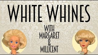 White Whines Episode 3 - A Sam & Mickey Miniseries