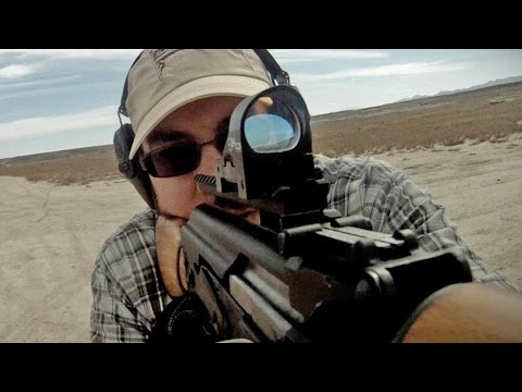 Good Cheap Red Dot Options from Optics Planet