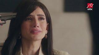 ممنوع الاقتراب والتصوير - شخصيات تنقذ كاميليا من الانتحار.. أمها وابنتها.. فمن الثالثة؟
