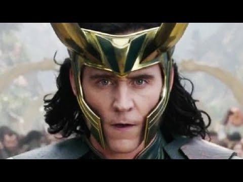 Xxx Mp4 The Thor Ragnarok Scenes You Didn T Get To See 3gp Sex