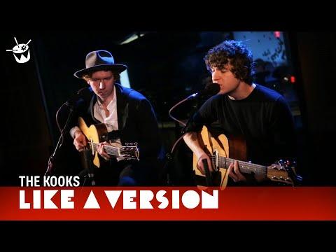 The Kooks - 'Be Who You Are' (live on triple j)
