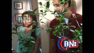 Is Pyar ko kya naam doon | Astha & Shlok lovescene