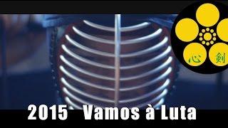 2015 Vamos à Luta - Instituto Niten