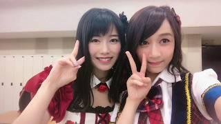JKT48 & Haruka - 11gatsu no Anklet (off vocal)