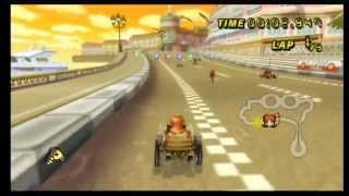 Mario Kart Wii: Daisy Circuit