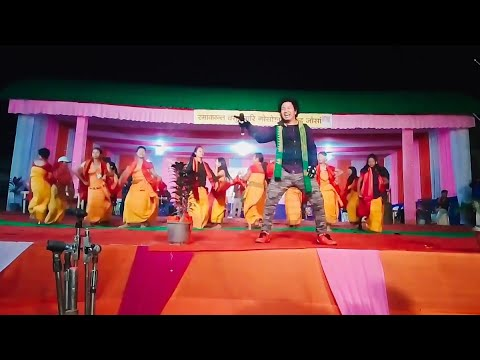 Xxx Mp4 Rongjafwi Mwsafwi By Phukon Boro ABSU Golden Jubilee 2019 Local Show BODOWOOD 3gp Sex