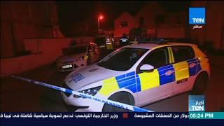 أخبار TeN - توجيه التهمة لشاب في تفجير مترو لندن