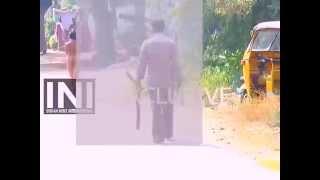INI WOMEN NUDE WALK IN PUBLIC BY SADIST HUSBAND