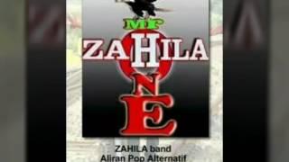 ZAHILA - TENTANG CINTA