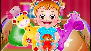 Baby Hazel Bed Time Activities | Fun Game Videos By Baby Hazel Games