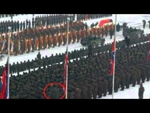 North Korea giant soldier speculation