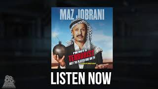 Now you can listen to my standup as an album! -Maz Jobrani