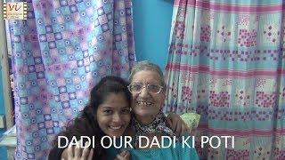 Dadi Ki Poti  | The Grandmother | Hindi Comedy Short Film | Six Sigma Films