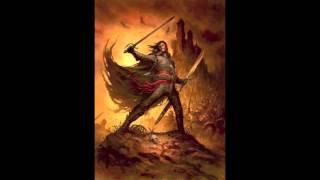 Solomon Kane OST - Cloak & Dagger Extended