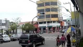 Centro de Iguatu(CE)