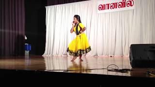 Nee Varum Pothu - Mazhai - Dance Performance