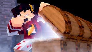 Minecraft: PROCURANDO MELHORES ITENS - PROVA DE TUDO Ep. 3 ‹ AMENIC ›