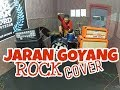Download Jaran goyang rock cover - helmy newtron