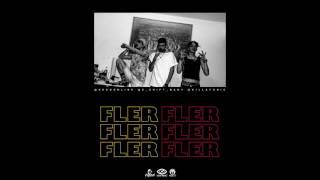 SHIFT x KILLA FONIC x KEED - FLER (Audio)