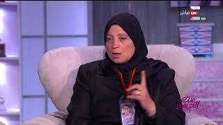 ست الحسن - أمهات الشهداء .. أبطال فوق العادة