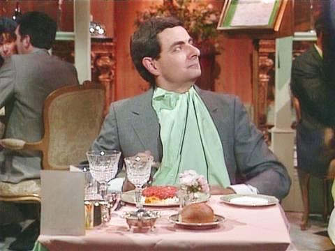 Steak Tartare | Mr. Bean Official