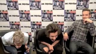 One Direction | Laughing Compilation