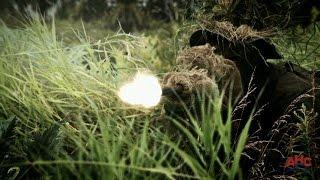 Suicide Sniper Mission