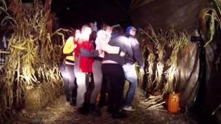 Sherkston Halloween Tours