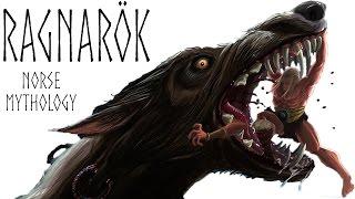 RAGNAROK Norse Mythology : Top 10 Facts