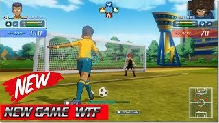 Inazuma Eleven: Balance Of Ares ANNOUNCED FOR 2018?(Triler 2017)
