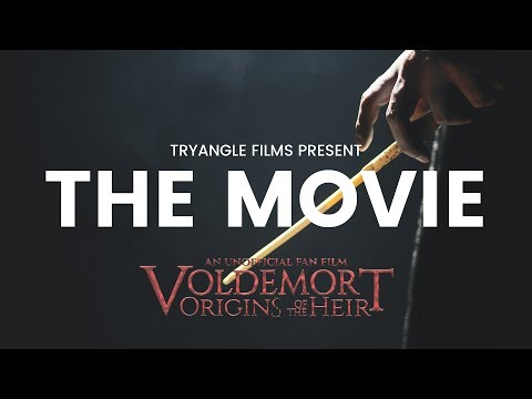 Voldemort Origins of the Heir An unofficial fanfilm HD Subtitles