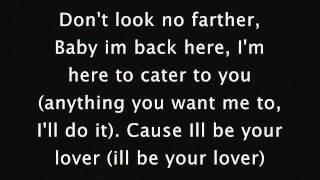 Baby I'm Back- Baby Bash *Lyrics*