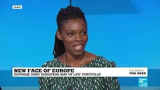 Bad start? Outrage over new EU Commission 'European way of life' portfolio
