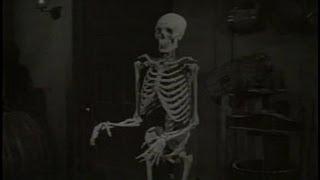 A Casa dos Maus Espíritos (1959)- Legendado