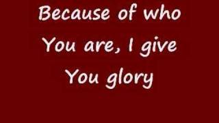 Because of Who you Are-Vicki Yohe