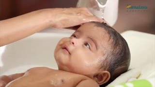 A bath that is enriched with herbal and natural ingredients - Himalaya Baby Care Bath Range