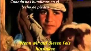 ☜♥☞Ave Maria ☜♥☞ Franz Schubert  (Spanish subtitles)