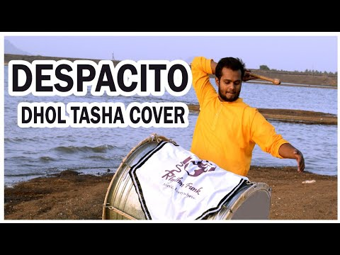 Xxx Mp4 Despacito Cover By Indian Dhol Tasha ढोल ताशा Rhythm Funk 2018 3gp Sex