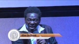 Enjoy Uganda's premier Standup comedy show PABLO LIVE ft Nigeria's Klint Da Drunk